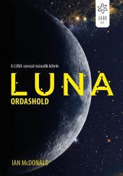 Luna: Ordashold E-KÖNYV