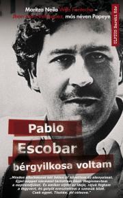 Pablo Escobar bérgyilkosa voltam E-KÖNYV