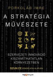 A stratégia művészete E-KÖNYV