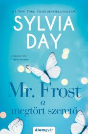 Mr. Frost - A megtört szerető E-KÖNYV