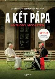 A két pápa E-KÖNYV