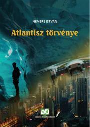 Atlantisz törvénye E-KÖNYV