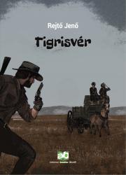 Tigrisvér E-KÖNYV