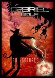 Wolf Gabriel - Bolygótörés E-KÖNYV