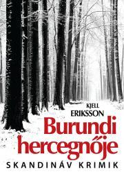 Burundi hercegnõje E-KÖNYV