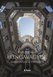 #kingavagyok E-KÖNYV