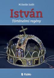 M.Szolár Judit - István E-KÖNYV