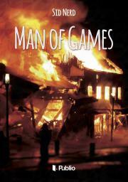 Man of Games E-KÖNYV