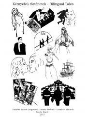 Kétnyelvű történetek - Bilingual Tales E-KÖNYV