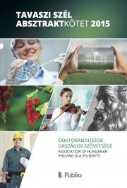 Doktoranduszok Országos Szövetsége  - Tavaszi szél E-KÖNYV
