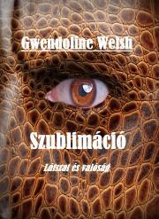Welsh Gwendoline - Szublimáció E-KÖNYV