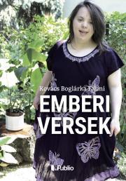 Kovács Fanni Boglárka - Emberi versek E-KÖNYV