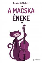 Skylles Donatella - A macska éneke E-KÖNYV