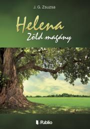 J.G. Zsuzsa - Helena E-KÖNYV