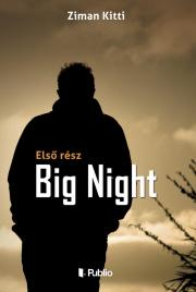 Big Night E-KÖNYV