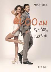 Teleki Anna - 4:00 AM E-KÖNYV