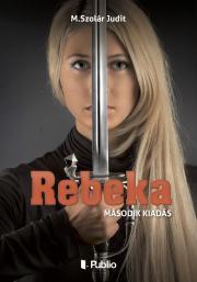 M.Szolár Judit - Rebeka E-KÖNYV