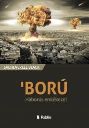 Black Sacheverell - 'BORÚ E-KÖNYV