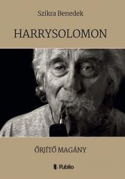 HARRYSOLOMON E-KÖNYV