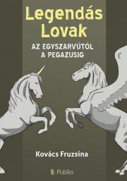 Legendás Lovak E-KÖNYV