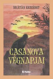 Casanova végnapjai E-KÖNYV