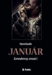 Marosi Katalin - Január E-KÖNYV