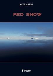 Red Snow E-KÖNYV
