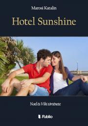 Marosi Katalin - Hotel Sunshine E-KÖNYV