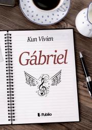 Kun Vivien - Gábriel E-KÖNYV