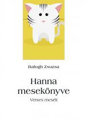 Balogh Zsuzsa - Hanna mesekönyve E-KÖNYV