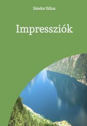 Sándor Edina - Impressziók E-KÖNYV