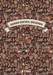 Reeves Danien - Idegenek E-KÖNYV