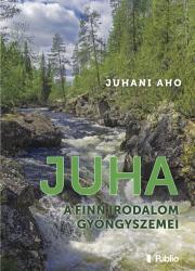 Aho Juhani - Juha E-KÖNYV