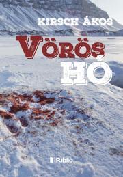 Vörös hó E-KÖNYV