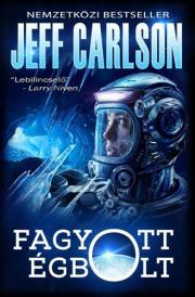 Carlson Jeff - Fagyott égbolt E-KÖNYV