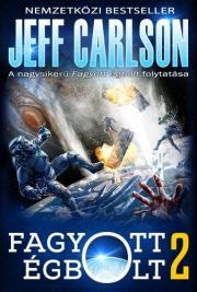 Carlson Jeff - Fagyott égbolt 2 E-KÖNYV
