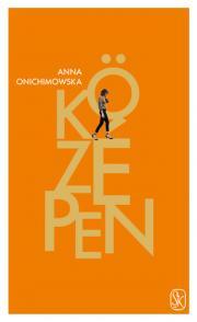 Onichimowska Anna - Középen E-KÖNYV