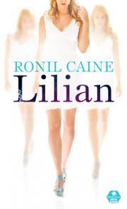 Caine Ronil - Lilian E-KÖNYV