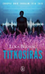 Bekavac Luka - Titkosírás E-KÖNYV