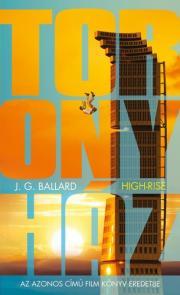 Ballard J. G. - Toronyház E-KÖNYV