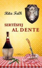 Falk Rita - Sertésfej al dente E-KÖNYV