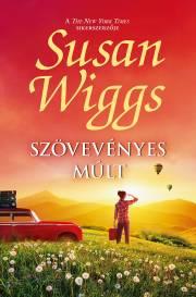 Wiggs Susan - Szövevényes múlt E-KÖNYV