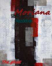The ghost  - Moriana E-KÖNYV