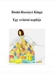 Egy ovinéni naplója E-KÖNYV