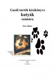 Tilk Katalin - Gazdi tartók kézikönyve kutyák számára E-KÖNYV
