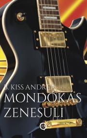 B. Kiss Andrea - Mondókás zenesuli E-KÖNYV