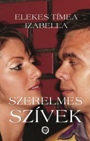 Elekes Tímea Izabella - Szerelmes szívek E-KÖNYV
