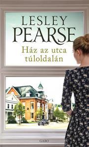 Pearse Lesley - Ház az utca túloldalán E-KÖNYV