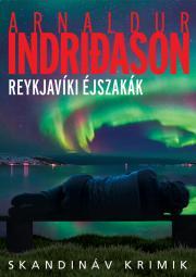 Indriðason Arnaldur - Reykjavíki éjszakák E-KÖNYV