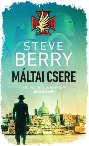 Berry Steve - Máltai csere E-KÖNYV